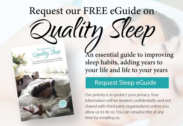 Request Sleep eGuide